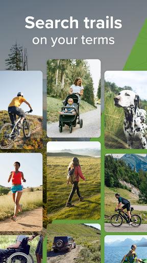 AllTrails: Hiking, Running & Mountain Bike Trails - Ảnh chụp màn hình 6