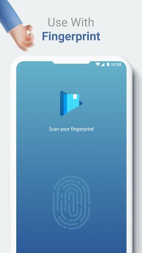 AppLock Pro - App Lock & Privacy Guard for Apps - Ảnh chụp màn hình 2