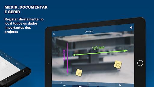 Bosch Toolbox - captura de ecrã 4