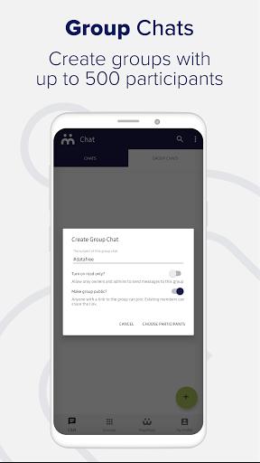 Moya App #datafree - Ảnh chụp màn hình 6
