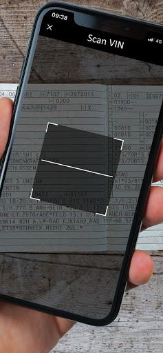TecDoc Catalogue Mobile - captura de ecrã 3