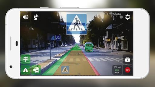 UGV Driver Assistant - captura de ecrã 0
