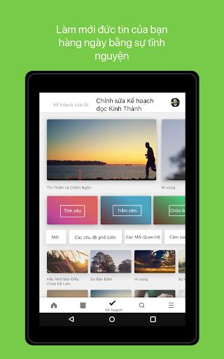 Kinh Thánh + Audio, Miễn phí - Ảnh chụp màn hình 8