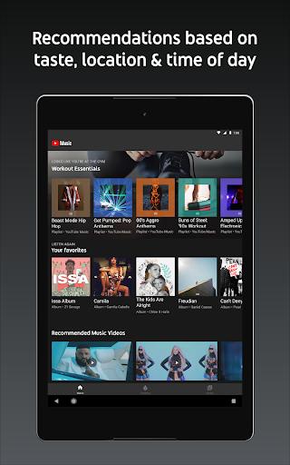 YouTube Music - Ảnh chụp màn hình 6