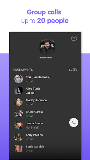 Viber - screenshot 0