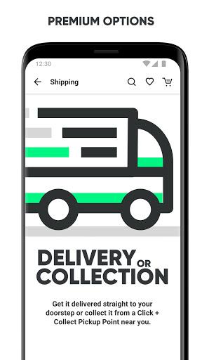 Superbalist.com   The No.1 Online Shopping App - Ảnh chụp màn hình 5