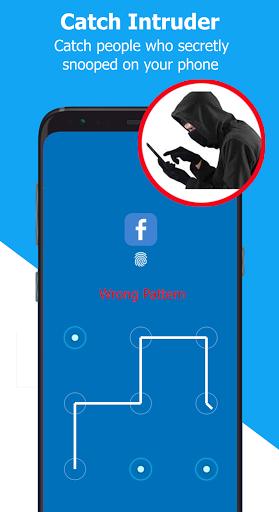 AppLock - Fingerprint - Ảnh chụp màn hình 5