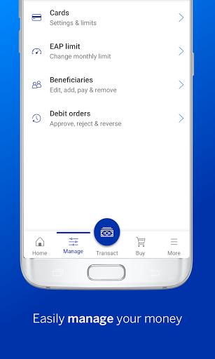 Standard Bank / Stanbic Bank - Ảnh chụp màn hình 3