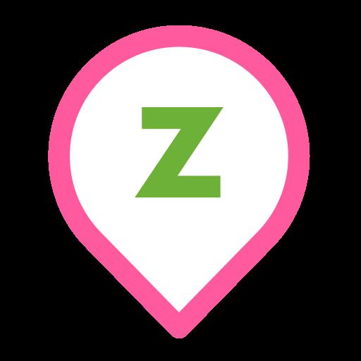 Zenpark, book a parking space