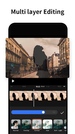 VivaVideo - Video Editor & Video Maker - Ảnh chụp màn hình 5