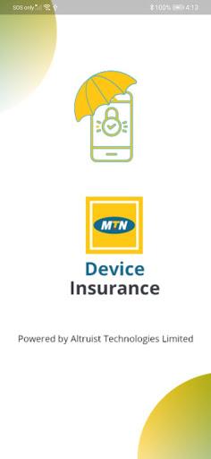MTN Device Insurance - screenshot 0