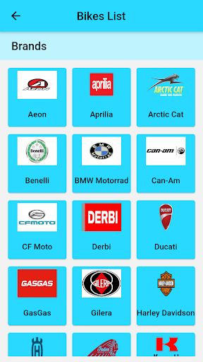 All Vehicles Guide (All Vehicles Database) - screenshot 5