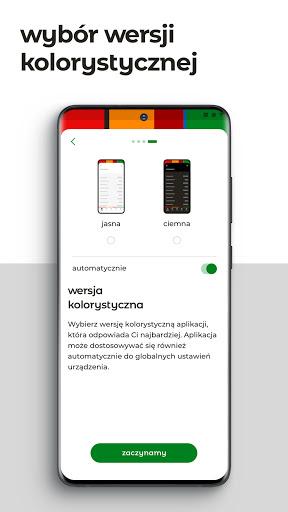 mBank Giełda - screenshot 6