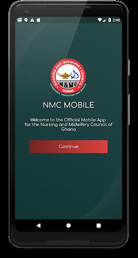 NMC Mobile (Ghana) - screenshot 0