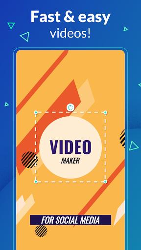 Pinreel - Social Media Video Maker - screenshot 0