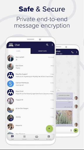 Moya App #datafree - Ảnh chụp màn hình 4