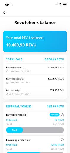 Revuto - screenshot 0