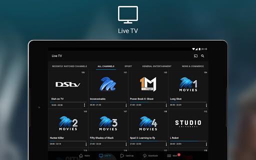DStv - Ảnh chụp màn hình 9