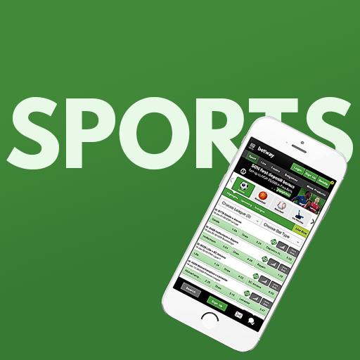 bW.Sports App - Ảnh chụp màn hình 1