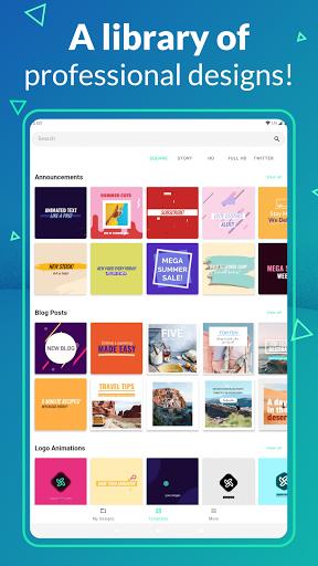 Pinreel - Social Media Video Maker - screenshot 8