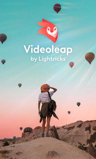 Videoleap by Lightricks. Official Android release! - Ảnh chụp màn hình 6