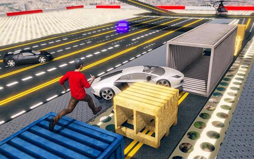 Death Vs Runner Game - screenshot 4