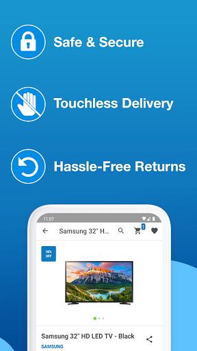 Takealot – SA's #1 Online Mobile Shopping App - Ảnh chụp màn hình 4