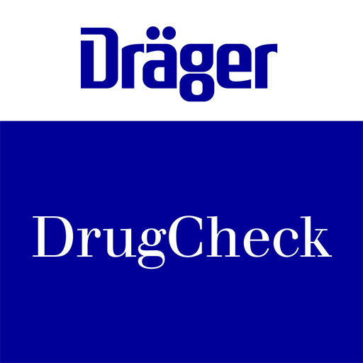 Dräger DrugCheck