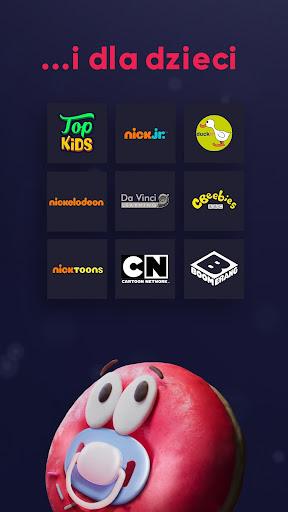 WP Pilot - telewizja internetowa online - screenshot 5