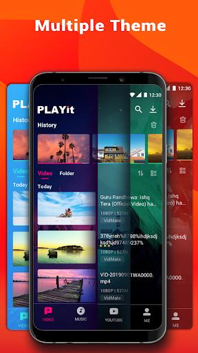PLAYit - A New All-in-One Video Player - Ảnh chụp màn hình 5