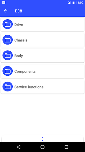 WDS for Android Free - screenshot 1
