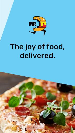 Mr D Food - delivery & takeaway - Ảnh chụp màn hình 6