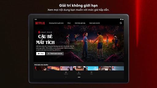 Netflix - Ảnh chụp màn hình 8