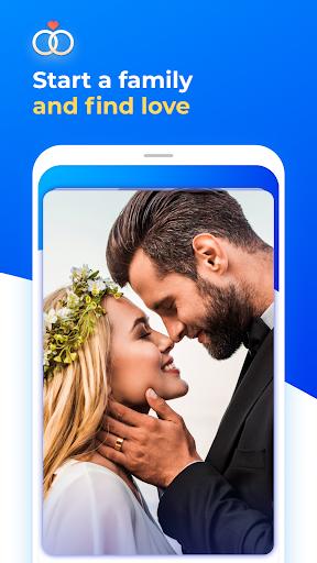 Dating with singles nearby - iHappy - Ảnh chụp màn hình 4