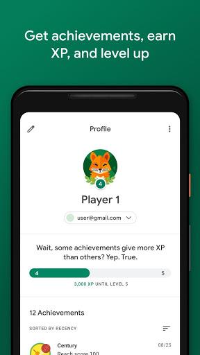 Google Play Trò chơi - Ảnh chụp màn hình 5