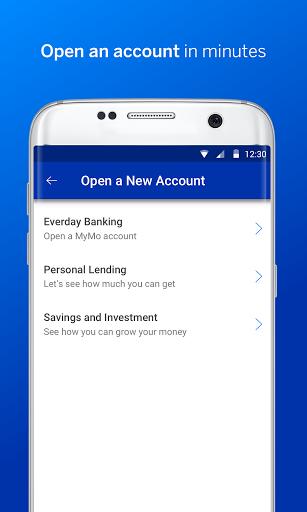 Standard Bank / Stanbic Bank - Ảnh chụp màn hình 4