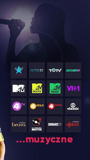 WP Pilot - telewizja internetowa online - screenshot 4