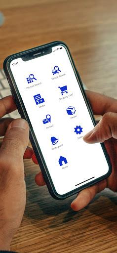 TecDoc Catalogue Mobile - captura de ecrã 0