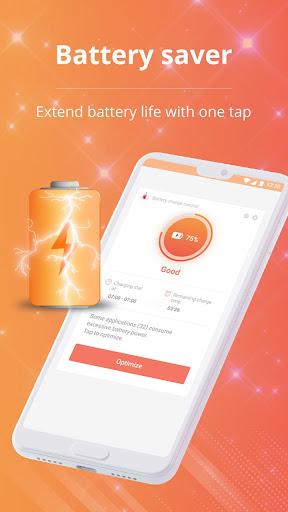 Memory cleaner. Speed booster & junk removal - Ảnh chụp màn hình 4