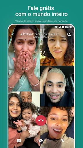 WhatsApp Messenger - captura de ecrã 2