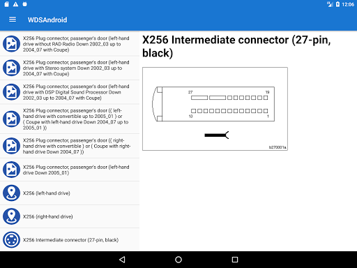 WDS for Android Free - screenshot 9