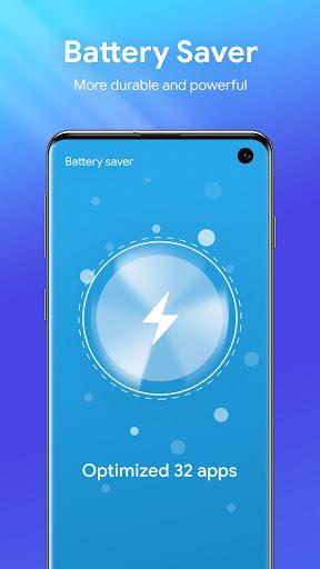 One Booster - Tăng tốc, Dọn rác điện thoại - Ảnh chụp màn hình 4