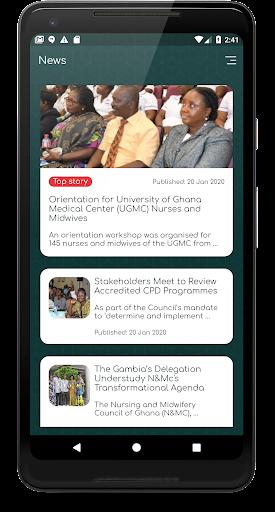 NMC Mobile (Ghana) - screenshot 5