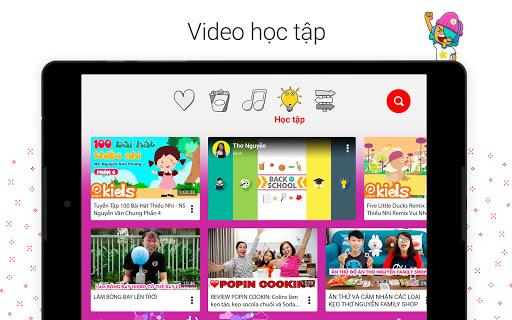 YouTube Kids - Ảnh chụp màn hình 6
