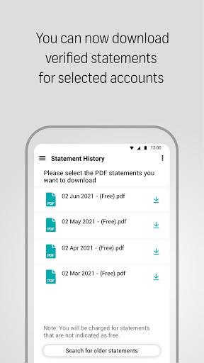 FNB Banking App - Ảnh chụp màn hình 7