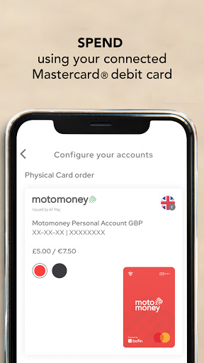 MotoMoney - screenshot 5