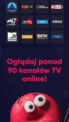 WP Pilot - telewizja internetowa online - screenshot 0