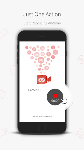 Game Screen Recorder - screenshot 2
