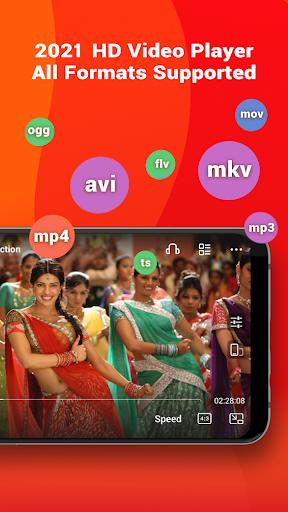 PLAYit - A New All-in-One Video Player - Ảnh chụp màn hình 1