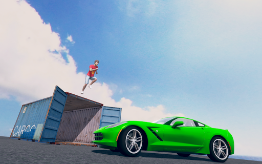 Death Vs Runner Game - screenshot 8